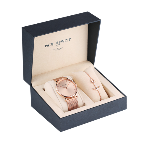 PAUL HEWITT | Set Perfect Match - 39mm Lady