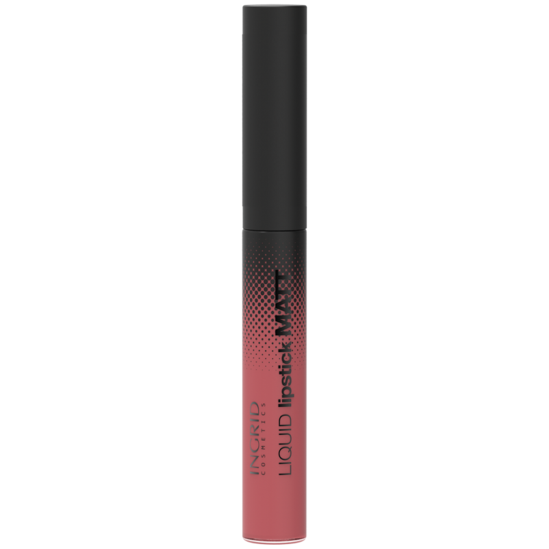 INGRID LIQUID LIPSTICK MATT