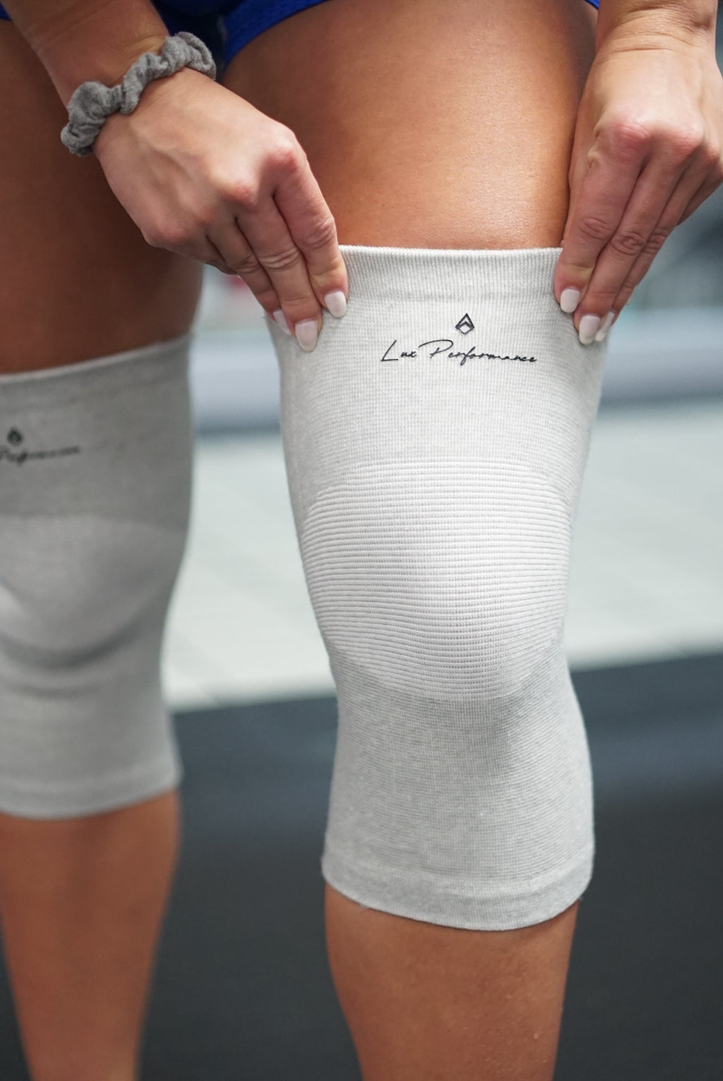 Lux Performance Knee Sleeves