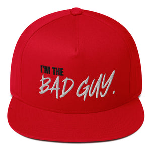 I'm The Bad Guy, Snap Back