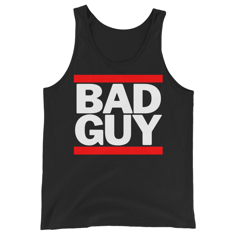 Bad Guy, Tank Top