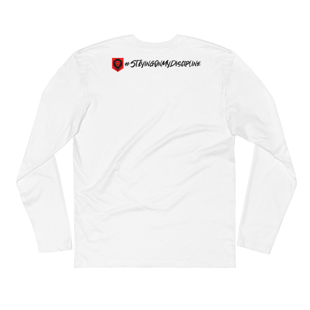 LFG Signature, Fitted Long Sleeve