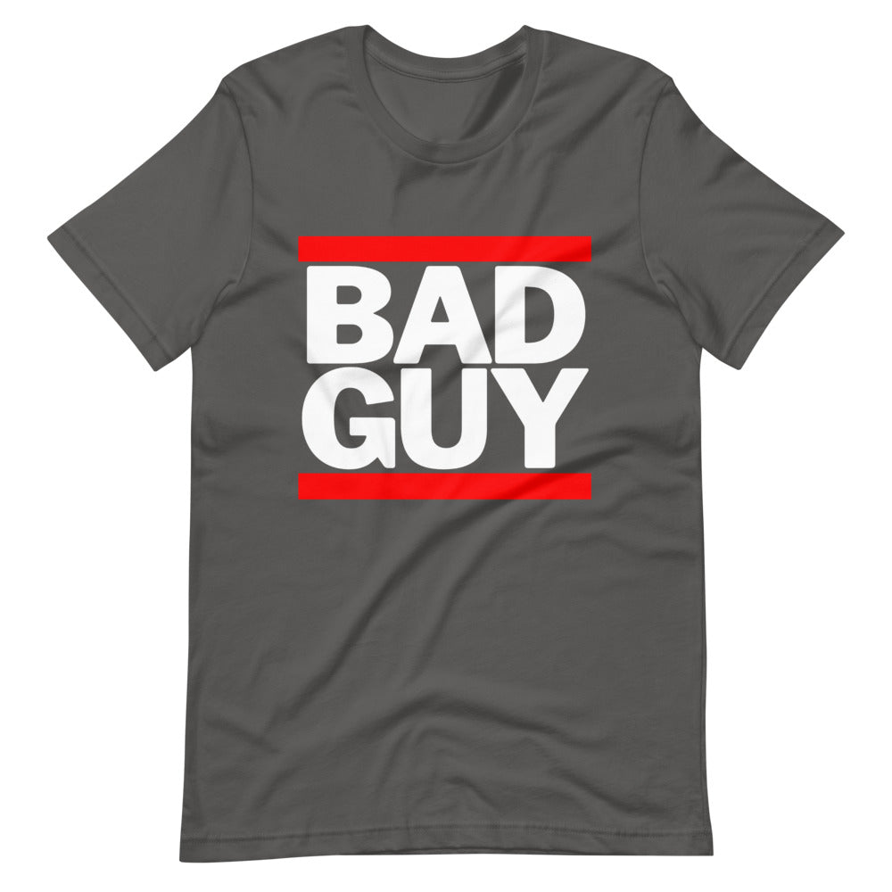 Bad Guy, T-Shirt