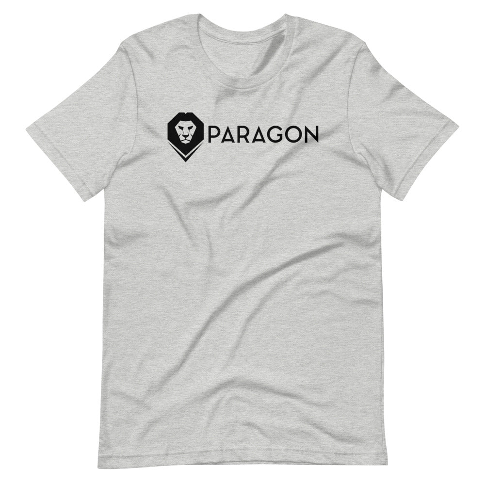 Paragon Black Logo, T-Shirt