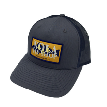 Load image into Gallery viewer, NOLA Fly Shop Patch Hat | Navy