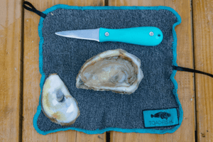 ToadFish Outfitters PUT 'EM BACK™ Oyster Knife