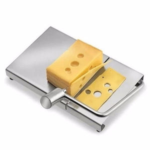 Cheese Slicer™ - Trancheuse à Fromage