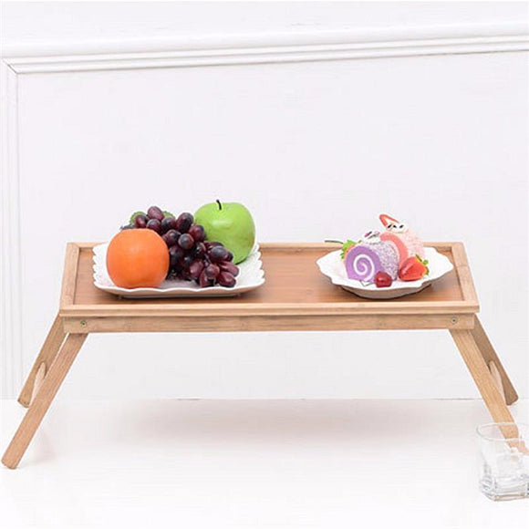 Wooden table™ - Table pliable En Bois