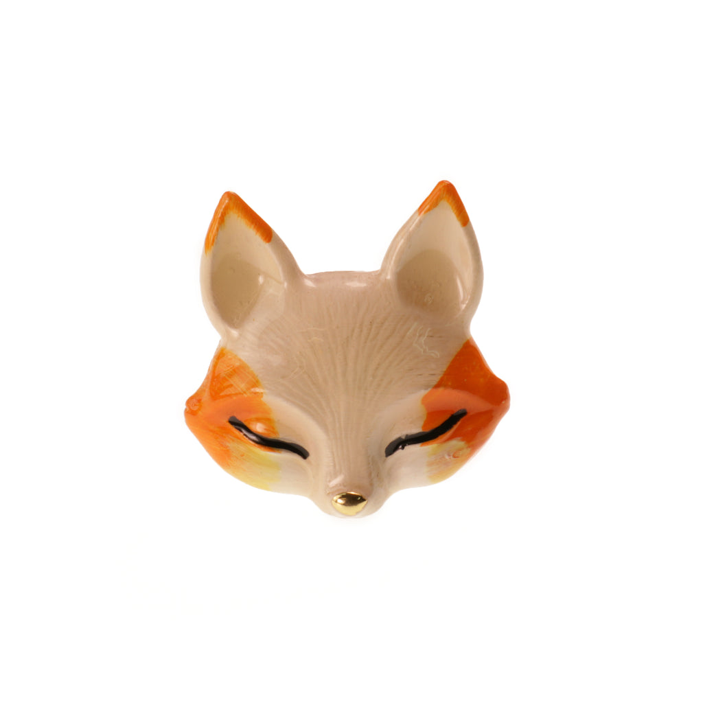 Foxie Ring