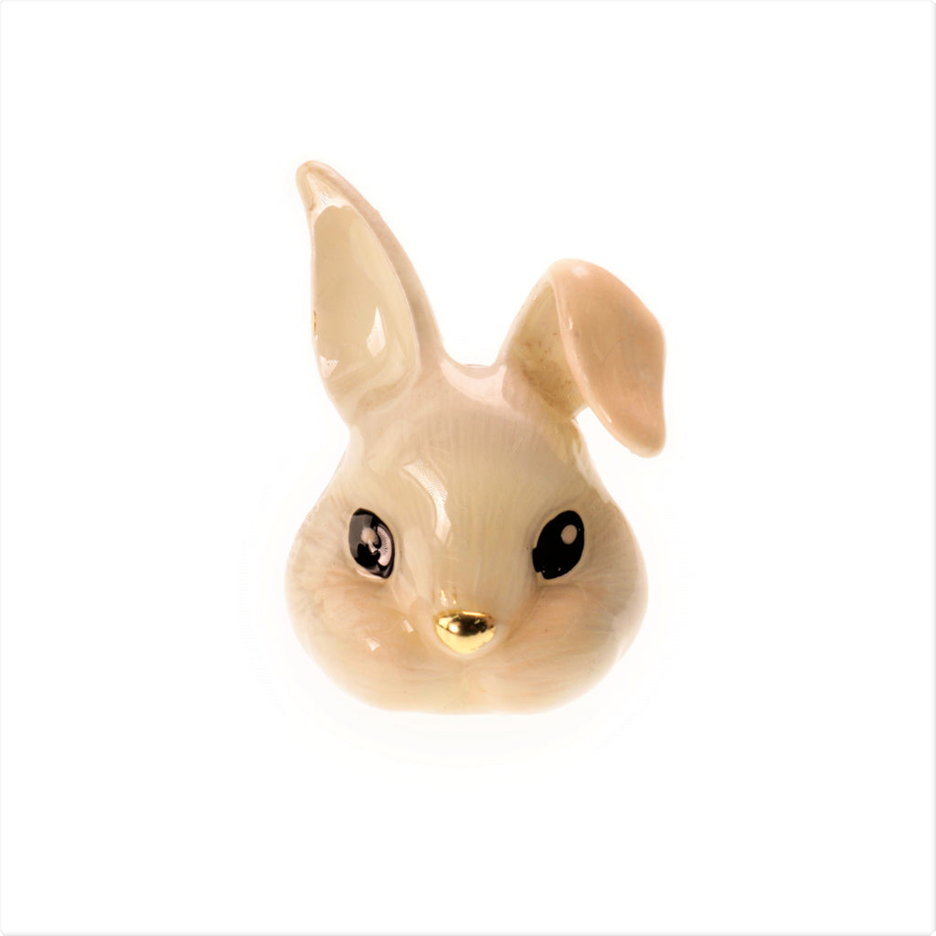White Rabbit Ring