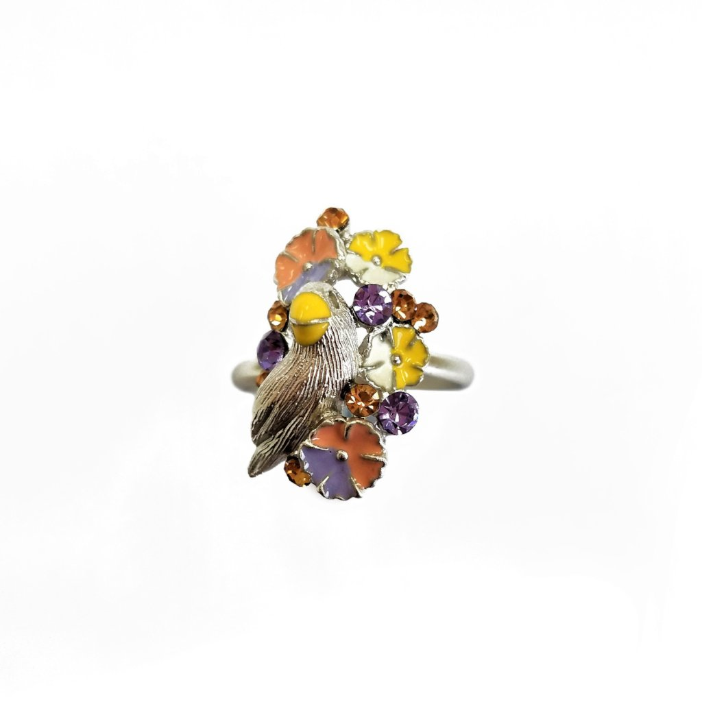 Yeong Anginuse Bird Ring Original