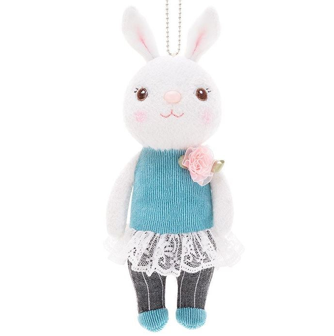 Sweet Plush Bunny Doll