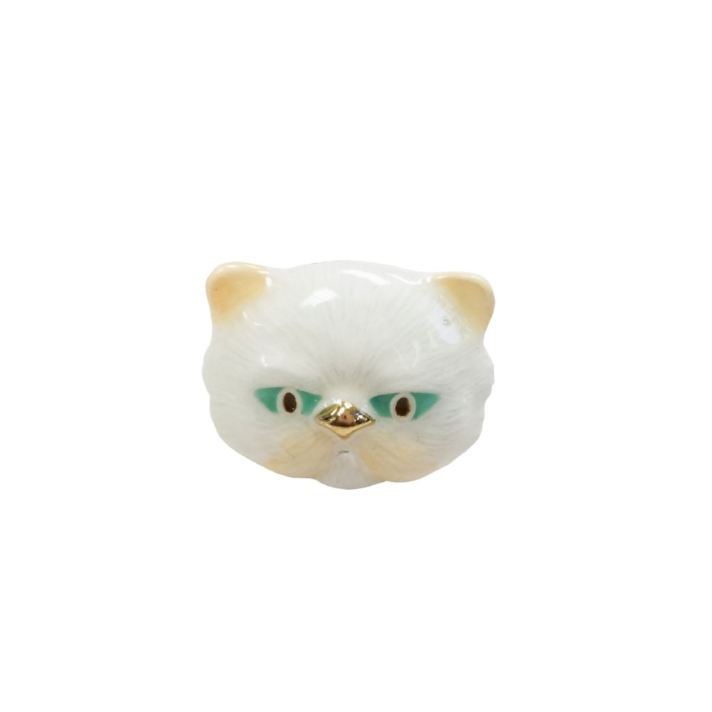 Fatty Cat Ring