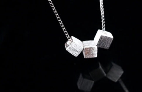 Cute and Sweet 925 Silver Pendant