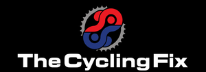 The Cycling Fix  Logo