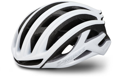 S-WORKS PREVAIL II VENT HELMET - with MIPS & ANGI - White
