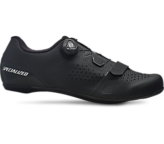 Torch 2.0 Road Shoe - Black