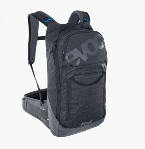 EVOC Trail Pro 10L - Carbon Grey
