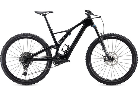 2021 TURBO LEVO SL COMP CARBON - Black / Gunmetal