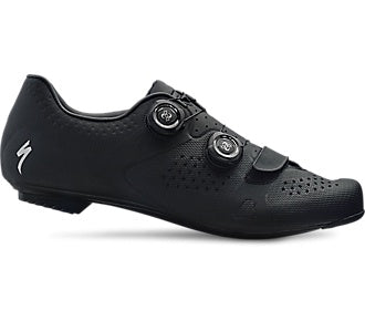 Torch 3.0 Road Shoe - Black