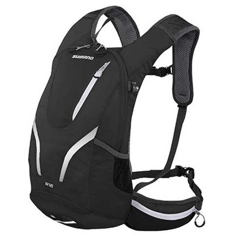 Shimano Rokko 12L MTB Hydration Backpack wo/Bladder