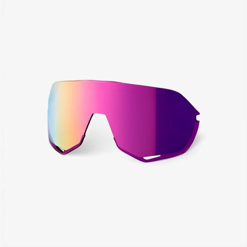S2 - Replacement lens - Purple Multilayer Mirror