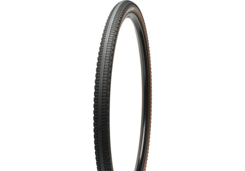 PATHFINDER PRO 2BLISS READY 700x42c TYRE - Tan Wall