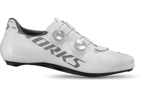 S-Works Vent Road Shoe - White