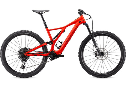 2020 TURBO LEVO SL COMP - Red / Black