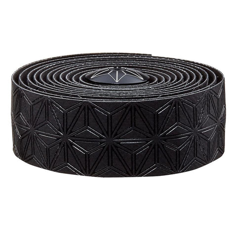 Supacaz Bar Tape SSK - Classic Black