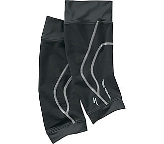 Therminal 2.0 Knee Warmers - Black