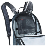 EVOC CROSS COUNTRY 10L + 2L BLADDER BLACK