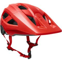 FOX Mainframe Youth Helmet with MIPS - Red