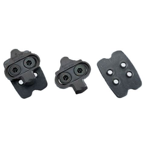 Shimano SM-SH51 SPD Cleat Set Single Release w/New Cleat Nut