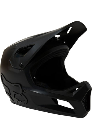 FOX Rampage Helmet - Black