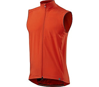 Deflect Vest - Moab Orange