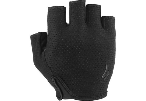 Grail Gloves Black