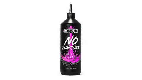 MUC OFF NO PUNCTURE TUBELESS SEALANT - 1L