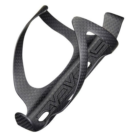 Supacaz Fly Cage Carbon – Black