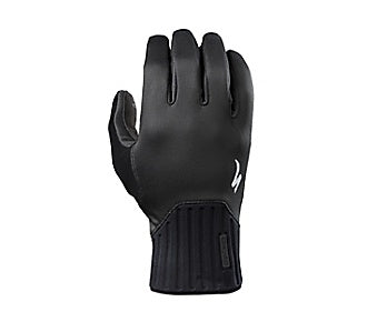 Deflect Gloves Black