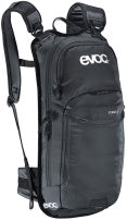 EVOC STAGE 6L + 2LT BLADDER BLACK