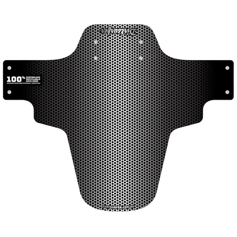 DIRTSURFER MUDGUARD - PUNCHED METAL