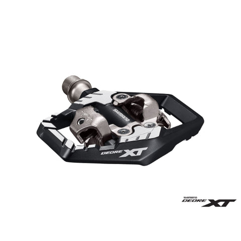 Shimano PD-M8120 SPD PEDALS - DEORE XT TRAIL