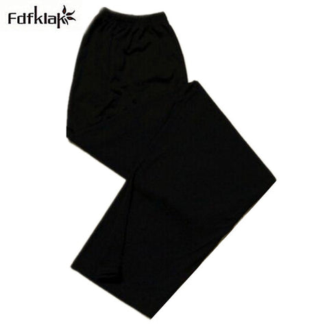 Soft Cotton Sleep Pants