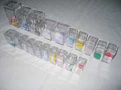 Arrows for the Complete Bead Cabinet Beads