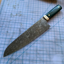 "Dewclaw 9"" chef's knife"