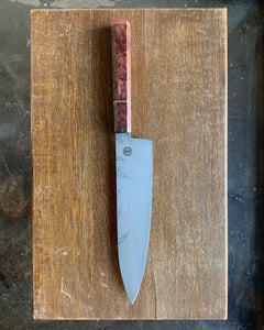 Sam Goldbroch 205mm chef's laser
