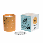 YOPE Winter Cookies Candle 200g - Xavi Soap