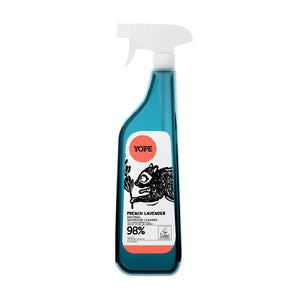 YOPE Bathroom Cleaner French Lavender / YOPE 法國薰衣草浴室清潔劑 - Xavi Soap