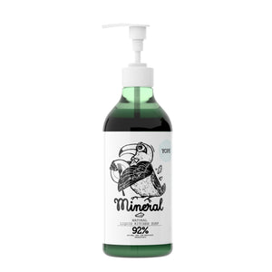 YOPE Hand Wash (Kitchen) Mineral / YOPE 礦物廚房洗手液 - Xavi Soap